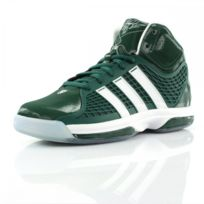 Adidas performance - Chaussures de Basketball Adipower Howard