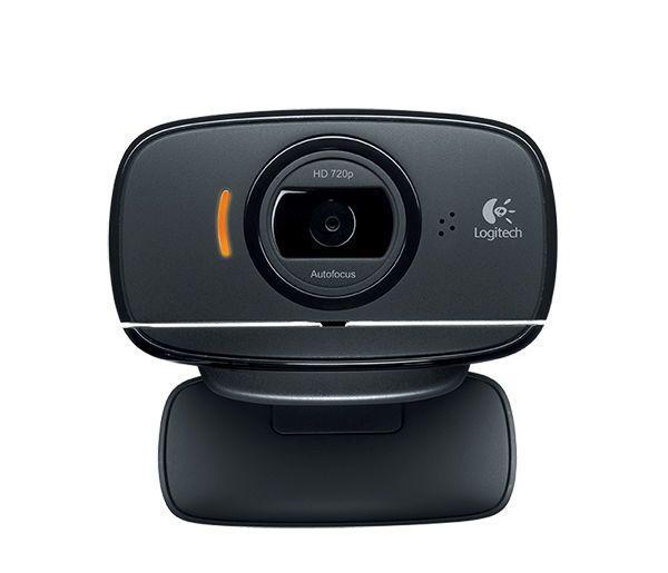 LOGITECH - B525 HD Webcam