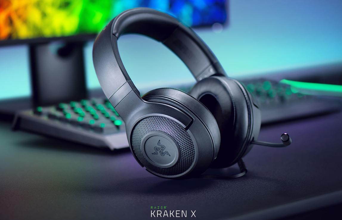 Kraken X - Mercury