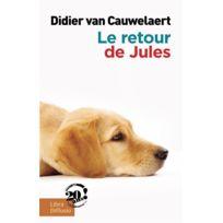 Libra Diffusio - Le retour de Jules