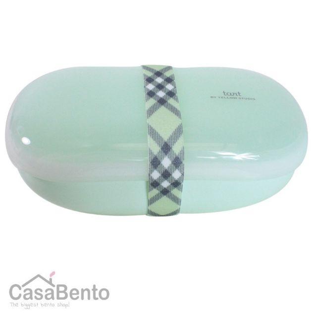 Casabento Lunch Box Tart Ovale Verte