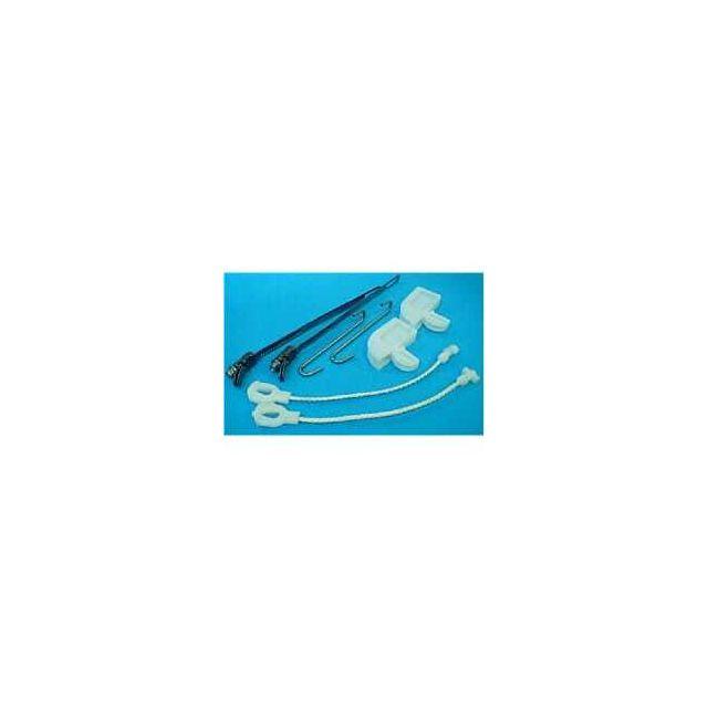 Sauter Cables+colliers+embouts pour Lave-vaisselle De dietrich, Lave-vaisselle Thomson, Lave-vaisselle Brandt, Lave-vaisselle