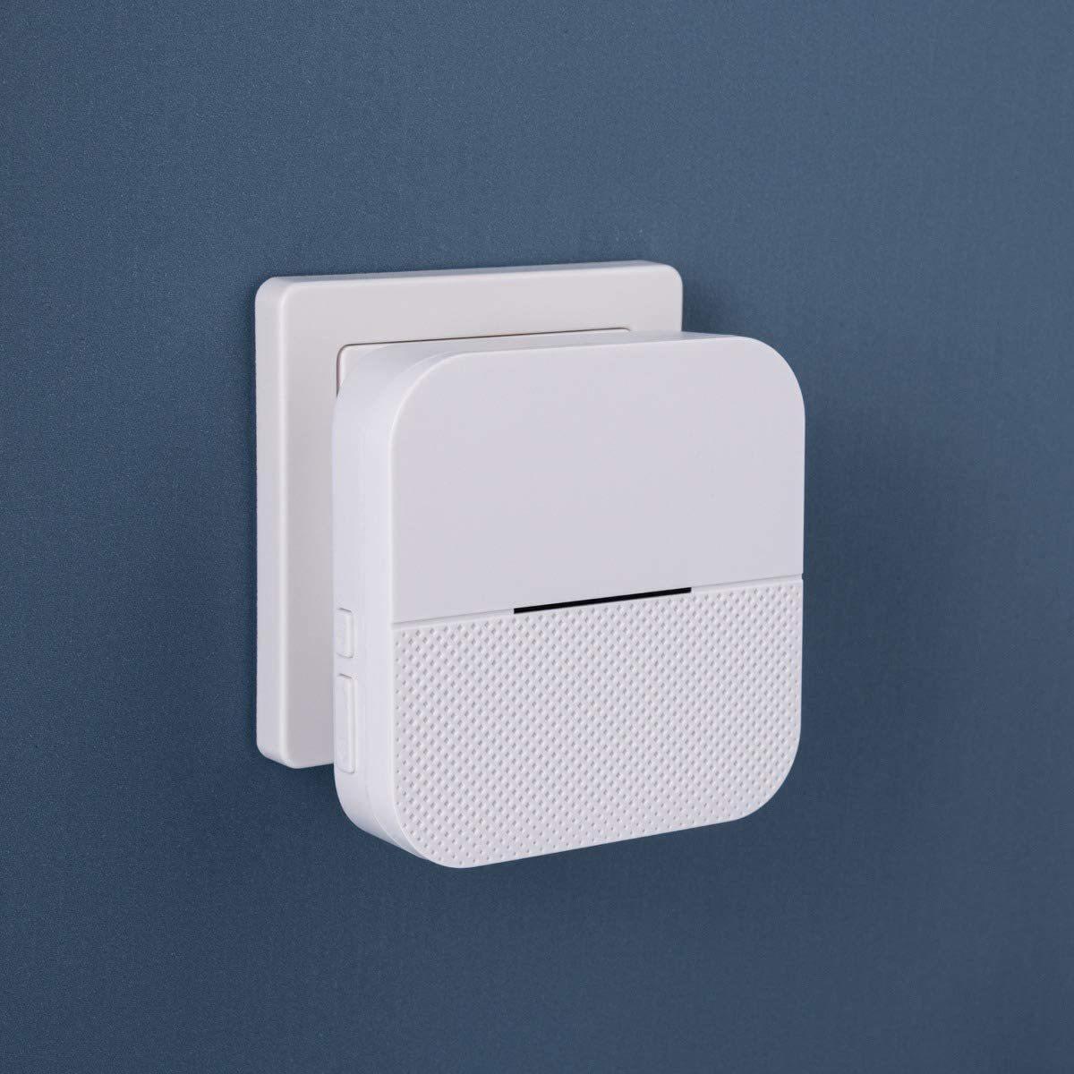 Carillon connectée pour sonnette Smart Doorbell