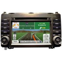 Replica - Autoradio/VIDEO/GPS Z-merb