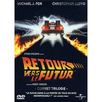 Universal Pictures - Retour vers le futur Iii