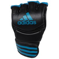 Adidas - Gants de boxe Mma noir/bleu gants boxe Noir 59167