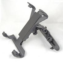 Altium - Porte tablette ipad fixation bras appuie tète 650716