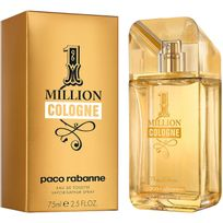 Paco Rabanne - One Million Cologne Edt 75 Ml