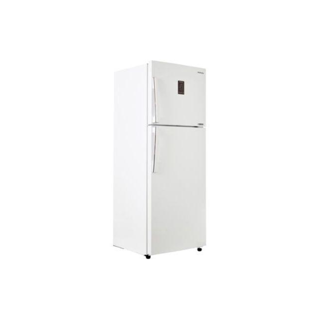Samsung Réfrigérateur congélateur en haut RT38K5400WW
