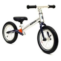Kokua - Vélo pour enfant Like a Bike Jumper bleu foncé