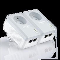 TP-LINK - TL-PA4025P KIT - Kit de 2 CPL 600 Mbps