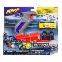NITRO - Pack ThrottleShot Blitz - Gris - C0782