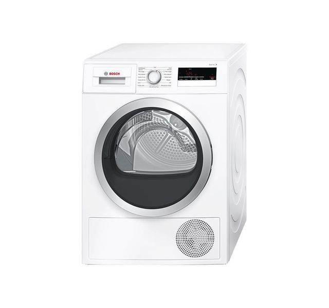bosch s che linge condensation blanc wtn85200ff achat s che linge condensation b. Black Bedroom Furniture Sets. Home Design Ideas