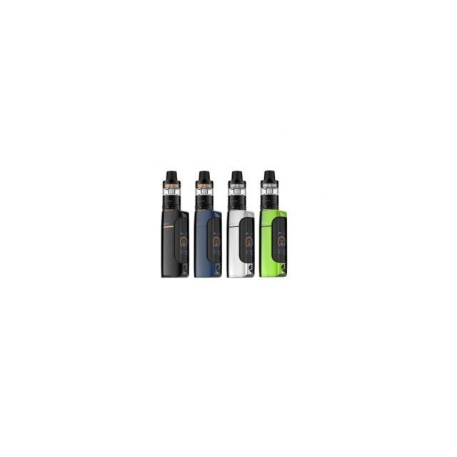 Eliquide Discount - Kit Armour Pro 100W + Cascade Baby Vaporesso Silver -  Couleur  Silver - pas cher Achat   Vente Cigarette électronique -  RueDuCommerce a6900404ab7f
