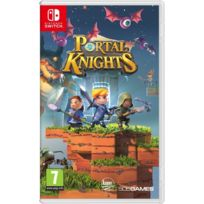 505 Games - PORTAL KNIGHTS - Jeu Switch