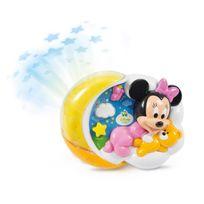 Clementoni - Projecteur Baby Minnie
