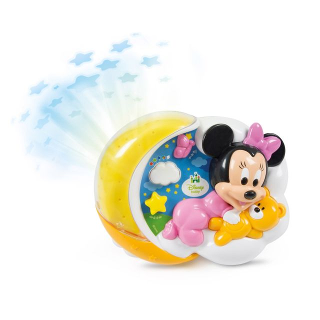 Projecteur Baby Mickey Disney Premier age 17095 Clementoni