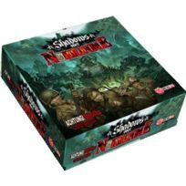 Devil Pig Games - Jeux de société - Shadows Over Normandie : Le Jeu de Base