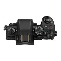 Appareil photo hybride noir nu - G80