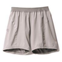 Descente - Short Running Shorts gris