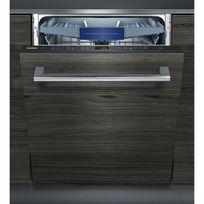 SIEMENS - lave-vaisselle 60cm 14 couverts a++ tout intégrable - sn658x02me