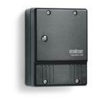 Steinel - Interrupteur crépusculaire NightMatic 2000 Noir