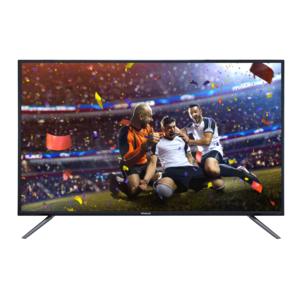 polaroid trc55uhdp tv led ultra hd 4k pas cher achat vente tv led de 50 39 39 55. Black Bedroom Furniture Sets. Home Design Ideas
