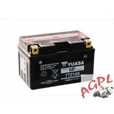 batterie moto 600 cbr f