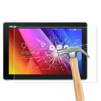 Xeptio - Asus Zenpad Z300 / Z300C / Z300M 10,1 pouces 4G/Wifi: Protection d'écran en verre trempé - Tempered glass Screen protector
