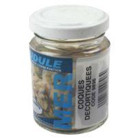 Dudule - Appats Mer Coques decortiquees en Pot