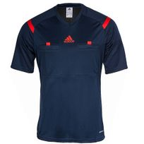 Adidas - Performance-Maillot Arbitre World Cup 2014 Ref 14 Jsy Marine G77207