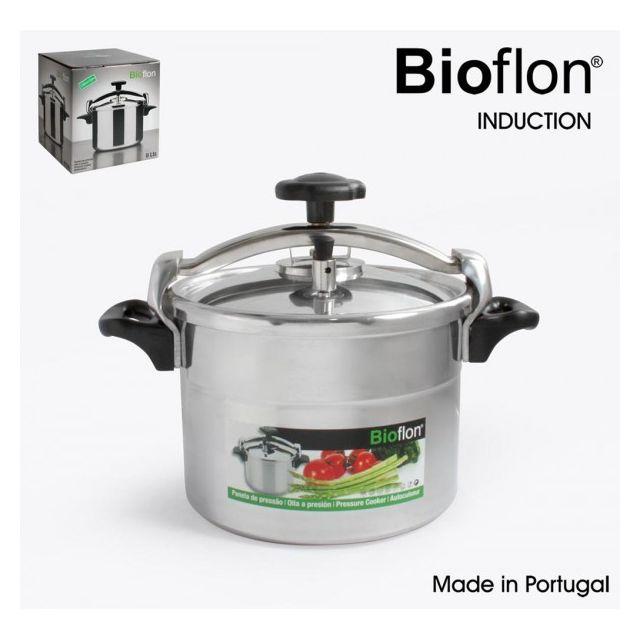 Bioflon Autocuiseur A Pression 8L - Ø24CM