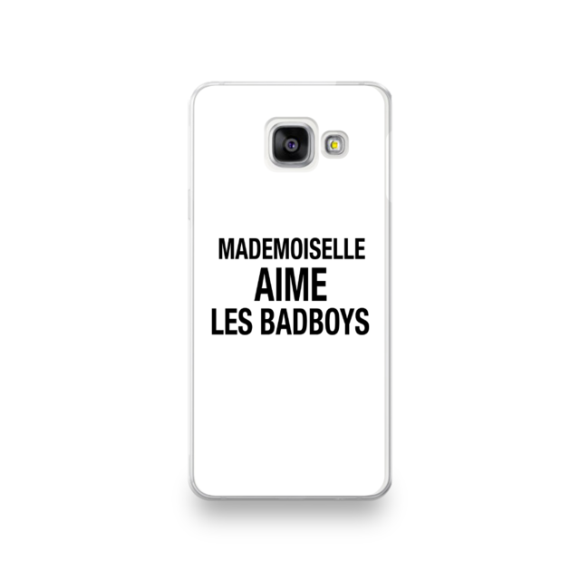 coque iphone 8 mademoiselle