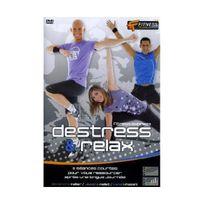 Générique - Destress & Relax - Fitness Team