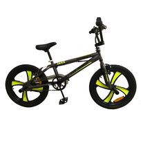 "Ultimate - Bmx 20"" Rigide "" Top Rider / "" - Mono vitesse - Rotor system 360"