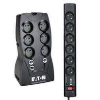 Eaton - Pack onduleur Protection Station 500FR + multiprise parasurtenseur 6 prises offerte
