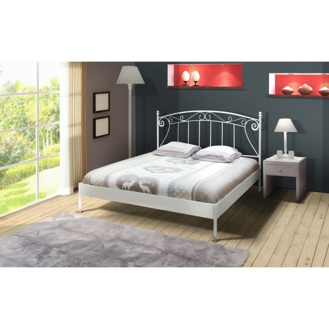 sommier en kit 160x200 cm newsomkit coloris cendre vendu. Black Bedroom Furniture Sets. Home Design Ideas