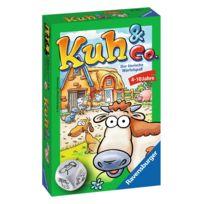 Ravensburger Spieleverlag - Kuh & Co
