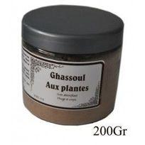 Desineo - Rhassoul aux plantes 200Gr