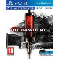 Sony - The Inpatient Playstation Vr