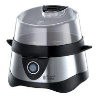 RUSSELL HOBBS - cuiseur à oeufs 365w - 14048-56