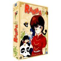 Manga Distribution - Ranma 1/2 - Partie 1 Non Censuree Edition Collector 6 Dvd + Livret