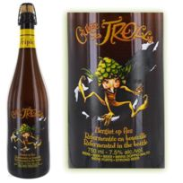 Bush - Cuvee des Trolls 75cl 7degres