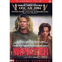 Cecchi Gori E.E. Home Video Srl - Monster NO Extra, NO Extra IMPORT Italien, IMPORT Dvd - Edition simple
