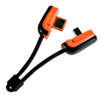 Cabling - Lecteur micro Sd / T-flash + chargeur Usb pour téléphones portables