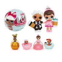 Splash Toys - Boule LOL surprise