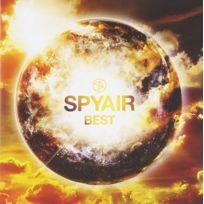 Phd - Spyair - Best Boitier cristal