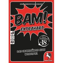 Pegasus Spiele - Bam! - Extrahart