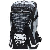 Venum - Sac à dos collège Challenger pro black/grey Noir 29702