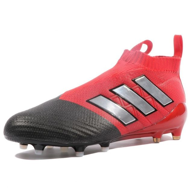 wholesale online authentic quality innovative design Adidas - Ace 17+ Purecontrol FG Homme Chaussures Football ...
